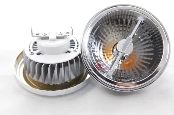 G53 lamp