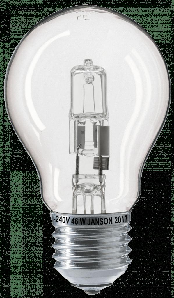 Halogeenlamp